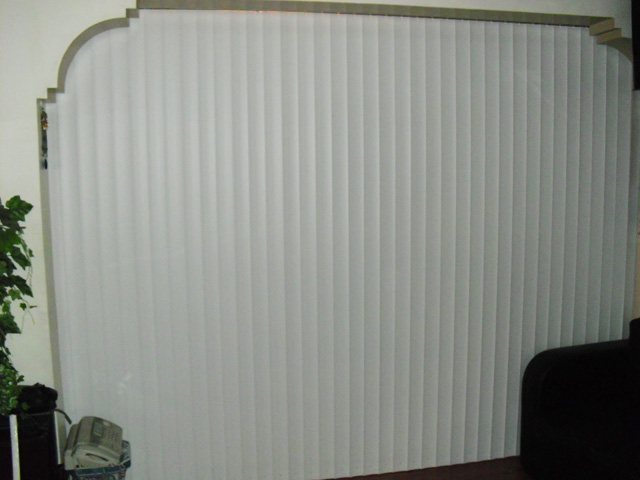 We Can Custom Made Pvc Vertical Blinds As Long As It Does Not Exceed In 10 Feet Width 120 Inches And 4 88 Meter Height 192 Inches